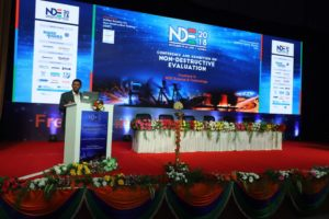 Inaugural Function of NDE 2018